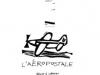 L'aéropostale / 1996