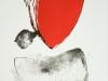 Le jardin, Aménager le silence / 40 x 57 cm / 1999