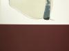 Caillou, brun / 76 x 114 cm / 2006