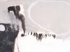 Trouvé par terre 2 / technique mixte / 2000
